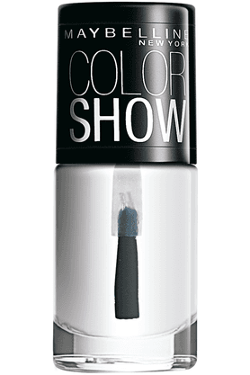 MAYBELLINECOLOR SHOW NAIL COLOR