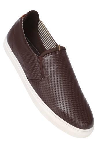VENTURINI -  BrownCasual Shoes - Main
