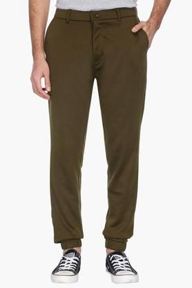 VETTORIO FRATINI Mens Basic Casual Joggers - 201579125