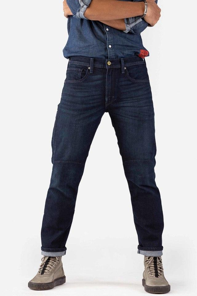 LEVIS - Dk IndigoJeans - Main