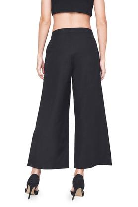 AND - BlackTrousers & Pants - 1
