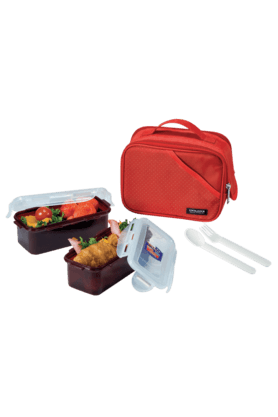 LOCK & LOCK Lunch Box (Set Of 2)