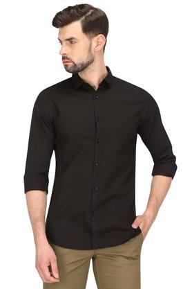 LIFE - BlackCasual Shirts - Main