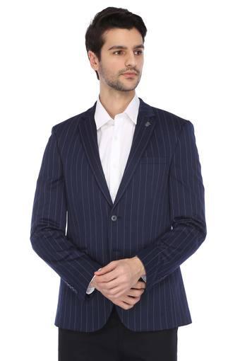 TRUE BLUE -  MultiSuits & Blazers & Ties - Main