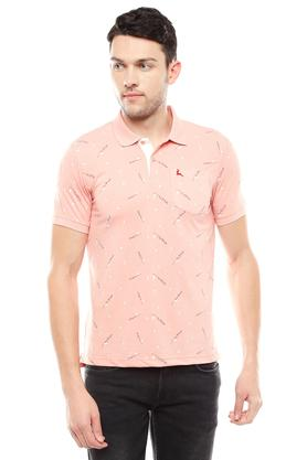 PARX - Light OrangeT-Shirts & Polos - Main