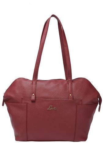 LAVIE -  MaroonHandbags - Main