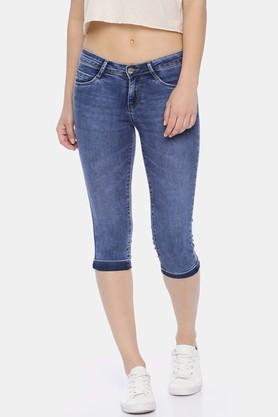 KRAUS - BlueTrousers & Pants - 5