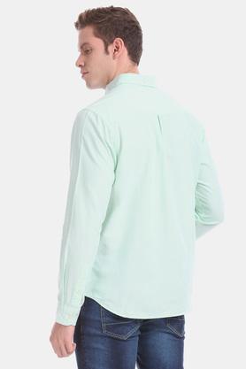 AEROPOSTALE - GreenCasual Shirts - 1