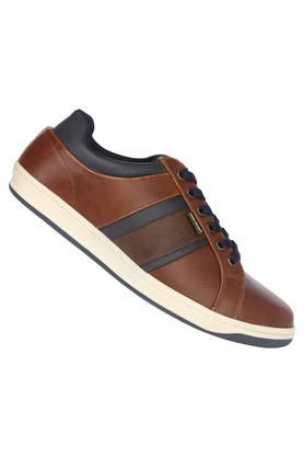 RED TAPE - Tan Casuals Shoes - 1
