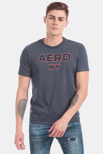 AEROPOSTALE -  NavyT-Shirts & Polos - Main