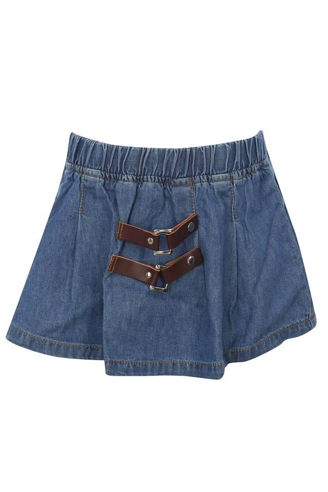LIFE - Denimx Skirts - Main
