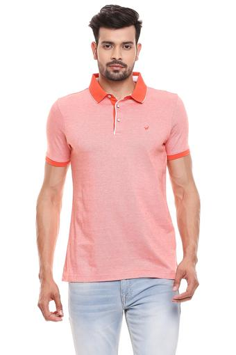 BLACKBERRYS -  OrangeT-shirts - Main