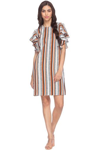 STOP -  Multicolor Dresses - Main