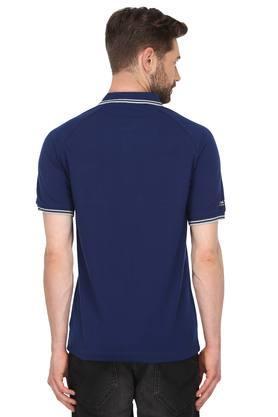 ALCIS - NavyT-Shirts & Polos - 1
