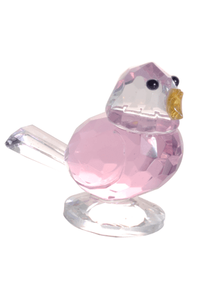 REAL EFFECT PINK BIRD-RE284CY