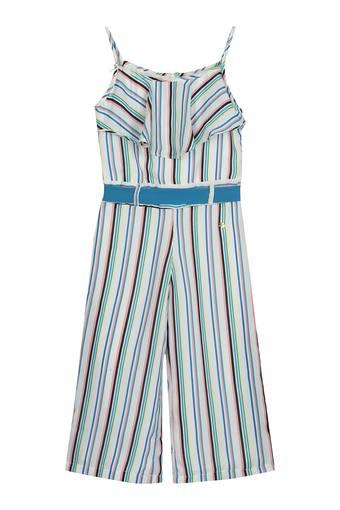 TINY GIRL -  MulticolorDresses & Jumpsuits - Main