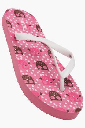 LAVIEWomens Casual Slipon Flip Flop - 201598148_9557