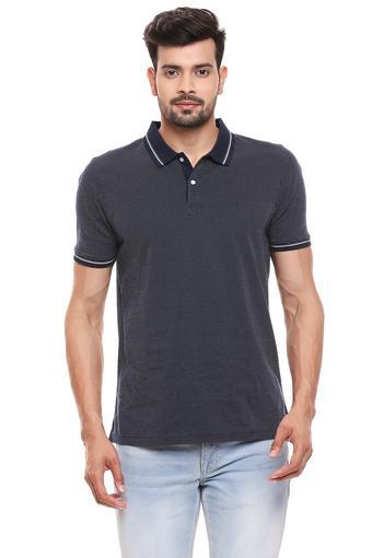 BLACKBERRYS -  NavyT-shirts - Main