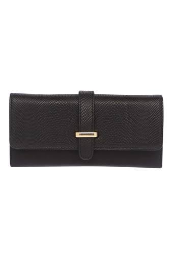 GIORDANO -  Black Wallets & Clutches - Main