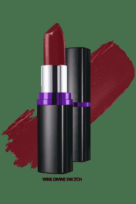 MAYBELLINEColor Show Lipstick Wine Divine#410