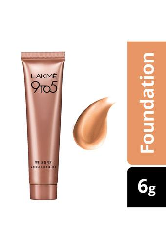 9 to 5 Weightless Mousse Foundation - Rose Ivory - 6 g