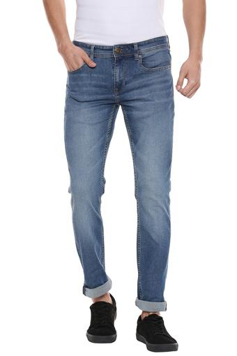LEE COOPER -  Blue Jeans - Main