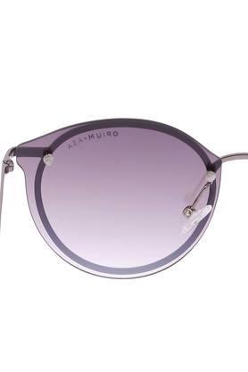 Womens Cat Eye UV Protected Sunglasses - P015-C01