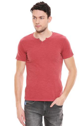 JACK AND JONES -  RedT-shirts - Main
