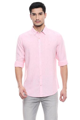 UNITED COLORS OF BENETTON -  PinkShirts - Main