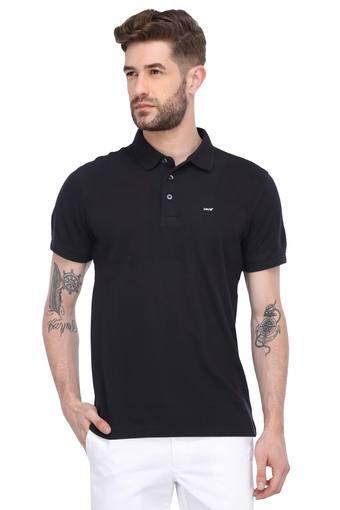 LEVIS -  BlackT-shirts - Main