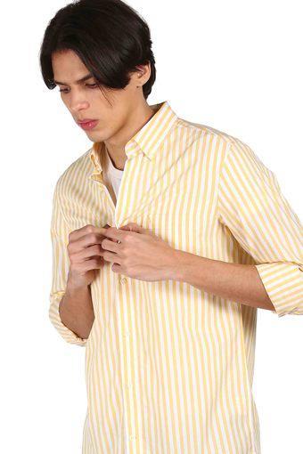 ARROW SPORT -  YellowCasual Shirts - Main