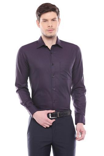 RAYMOND -  PurpleShirts - Main