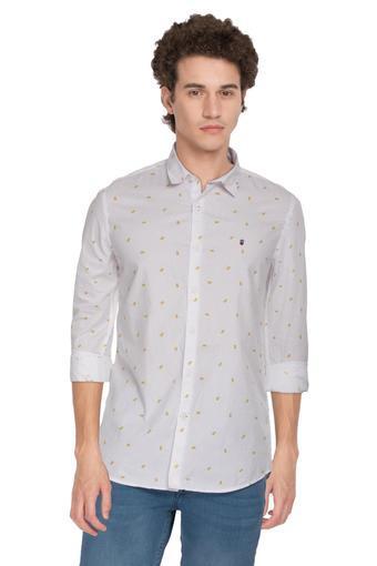 LOUIS PHILIPPE SPORTS -  WhiteCasual Shirts - Main
