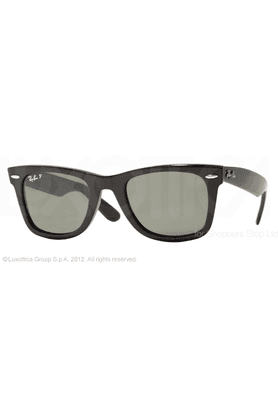 RAY BAN Unisex Sunglasses - Wayfarers Collection - 5447313