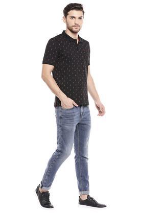 PARX - BlackT-Shirts & Polos - 3