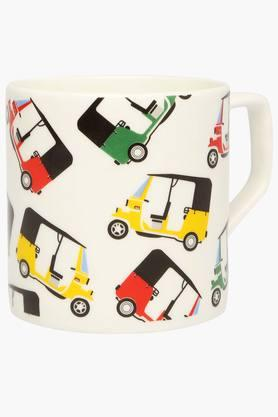 IVY Printed Coffee Mug - 201386335