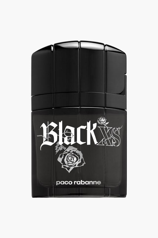 Black XS Eau De Toilette- 50ml