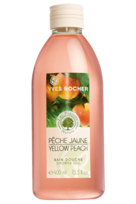 yves rocher strawberry bain douche shower gel 400ml best deals with price comparison online. Black Bedroom Furniture Sets. Home Design Ideas