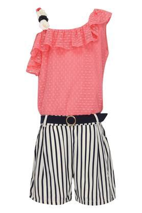 cac3c8f1f1452 Get Upto 50% Off on Party Wear Dresses for Girls | Shoppers Stop