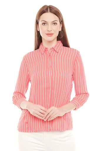 B267 -  Fuschia Shirts - Main