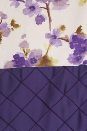 Floral Printed Bed Runner