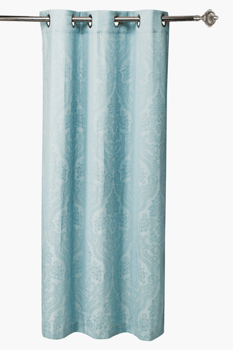 Door Curtain - Jacquard