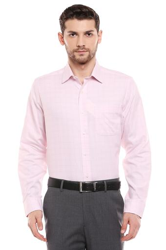 ARROW -  PinkShirts - Main