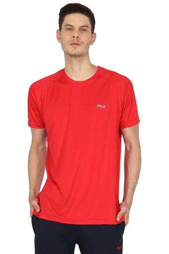 FILA -  Red Sportswear - Main