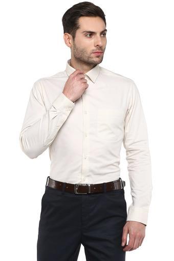 STOP -  NaturalFormal Shirts - Main