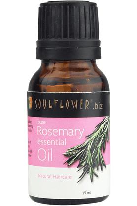 SOULFLOWERPure Essential Oil - Rosemary