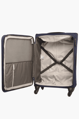 Unisex Soft Trolley