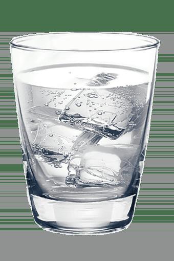 Tiara - Water/Whisky Glass (Set Of 6)