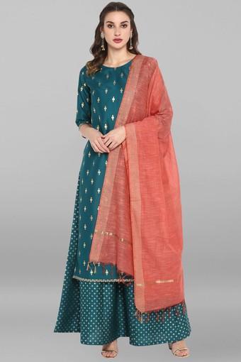 JANASYA -  MultiIndianwear Sets - Main