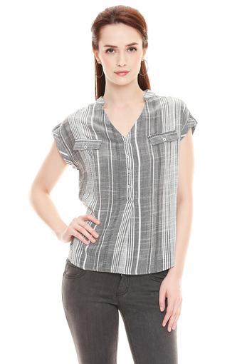 LATIN QUARTERS -  BlackT-Shirts - Main